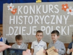"""Konkurs Historyczny """"Dzieje Polski"""" foto"""