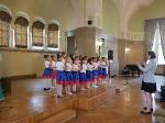 XI Konkursi Chórów i Zespołów Wokalnych