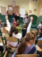 debata uczniowie