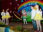 jubileusz 10-lecia przedszkola