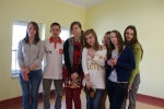 Młodzi Poloniści w Łochowie