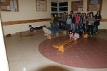 Noc w szkole klas 4