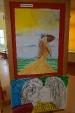 Twórczość Gustawa Klimta moją inspiracją