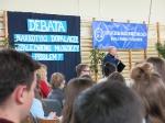 uzależnienia - debata