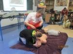 ćwiczenia medyczne