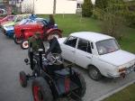 Zlot Starych Pojazdów