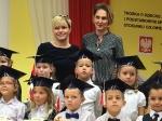 Pasowanie oddziałów przedszkolnych 2018