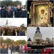 XVI pielgrzymka Rodziny Szkół im. Jana Pawła II