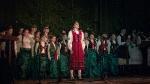 Chór Sereno w Brusach występy