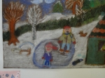 zimowe inspiracje 2012