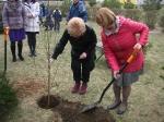Świąteczna wizyta u rodaków na Litwie - foto