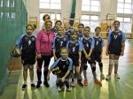 Mistrzostwa Powiatu w mini piłce siatkowej dziewcząt 2016_1