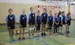 Mistrzostwa Powiatu w mini piłce siatkowej dziewcząt 2016_2