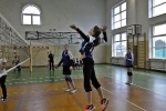 Mistrzostwa Powiatu w mini piłce siatkowej dziewcząt 2016_3