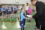 Mistrzostwa Powiatu w mini piłce siatkowej dziewcząt 2016_7