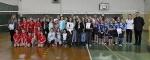 Mistrzostwa Powiatu w mini piłce siatkowej dziewcząt 2016_8