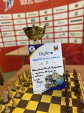 Szachy - Mistrzostwa Powiatu