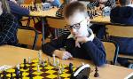 Uczestników tylu, ile pól na szachownicy