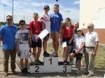 Gminny Turniej Tenisa Ziemnego o Puchar Dyrektora Szkoły