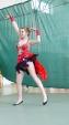 II Ogólnopolskie Mistrzostwa Szkół w fitness sportowym_4