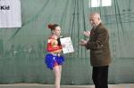 II Ogólnopolskie Mistrzostwa Szkół w fitness sportowym