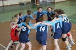 III Międzyszkolny Turniej Piłki Siatkowej o Puchar Dyrektora Szkoły