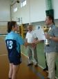 IV Turniej Piłki Siatkowej o Puchar Dyrektora