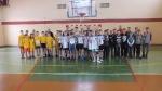 Koszykarski tydzień w Łochowie.