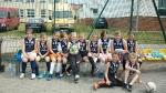 Liga Orlika w piłce nożnej dziewcząt foto_1