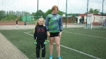 Liga Orlika w piłce nożnej dziewcząt foto_5