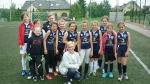 Liga Orlika w piłce nożnej dziewcząt foto