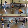 Międzyszkolny Turniej Piłki Siatkowej  foto