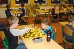 Mikołajkowy Turniej Szachowy 2014