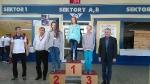 Mistrzostwa Powiatu - Pływanie
