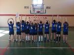 Mistrzostwa Powiatu w mini koszykówce