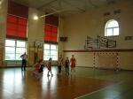 Mistrzostwa Powiatu w mini koszykówce dziewcząt_1