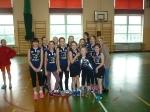Mistrzostwa Powiatu w mini koszykówce dziewcząt_3