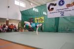 Mistrzostwa Szkół w Fitness