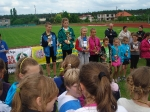 Mistrzostwa Wojewódzkie Dzieci