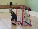 Mistrzostwach Powiatu w Uni -Hokeju