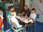 Rodzinny Turniej Szachowy