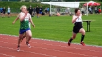 Sukcesy biegaczy ... foto