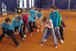 Tenisowy Piknik Łochowo TEAM_19