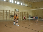 Turniej Piłki Siatkowej w Łabiszynie_1