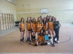 Turniej Piłki Siatkowej w Łabiszynie_5