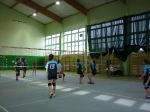 turniej piłki siatkowej w Ostromecku