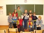 Turniej szachowy dla uczniow SP_11