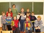 Turniej szachowy dla uczniow SP_12