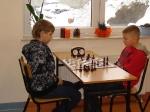 Turniej szachowy dla uczniow SP_13