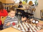 Turniej szachowy dla uczniow SP_16